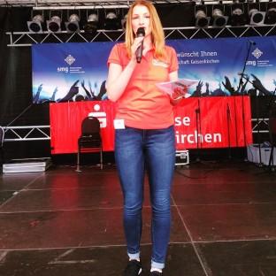 Moderation Smg Gelsenkirchen